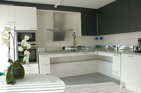 Stappenplan - Heerlijk kokkerellen in uw aangepaste keuken
