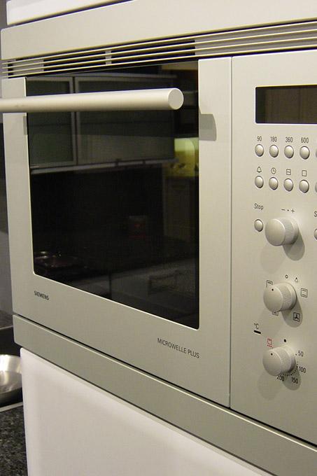 Aangepaste keukens - Keukenapparatuur