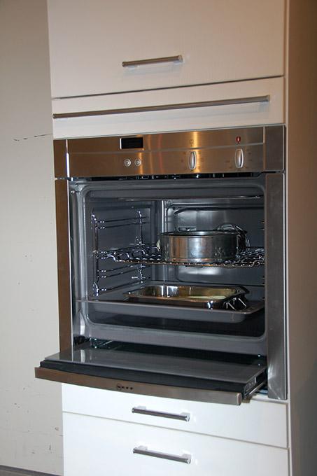 Aangepaste keukens - Ergonomisch denken